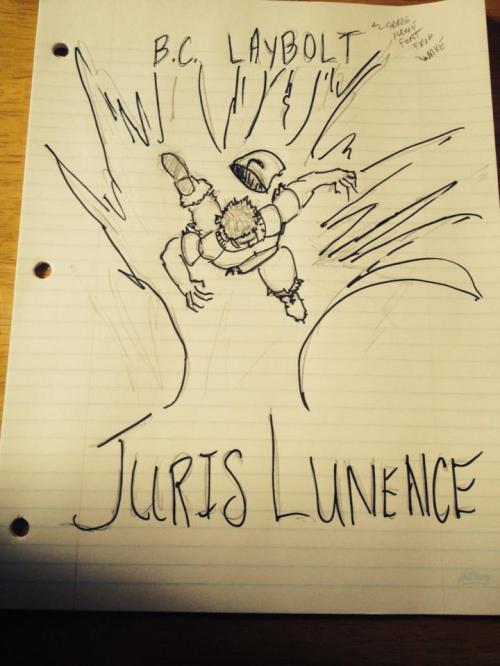 Juris Lunece Concept